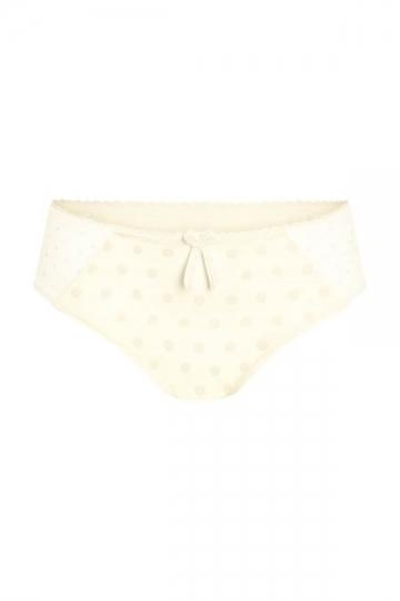 Kalhotky KYLIE panty bílé