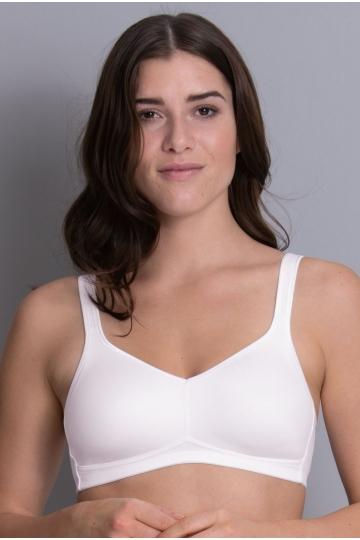 Anita Protetická podprsenka HANNI bílá