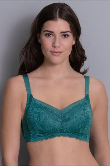 Anita Protetická podprsenka DALIA smaragd