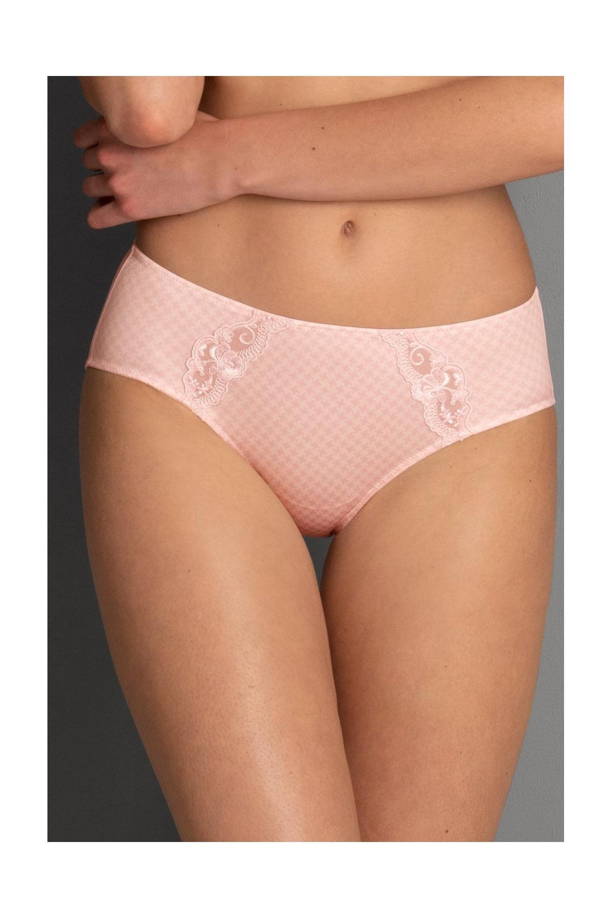 Anita Kalhotky vyšší JOSEPHINE blush pink
